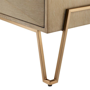 Bed Side Table Highland