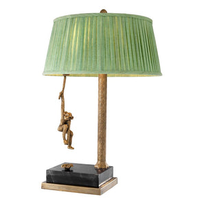 Table Lamp Jungle