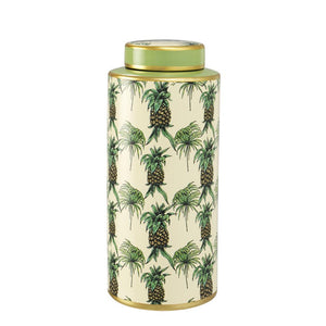Jar Pineapple set of 3