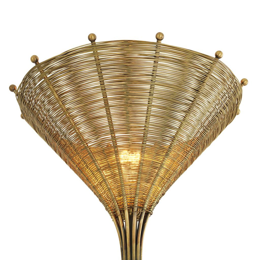 Floor Lamp Kon Tiki