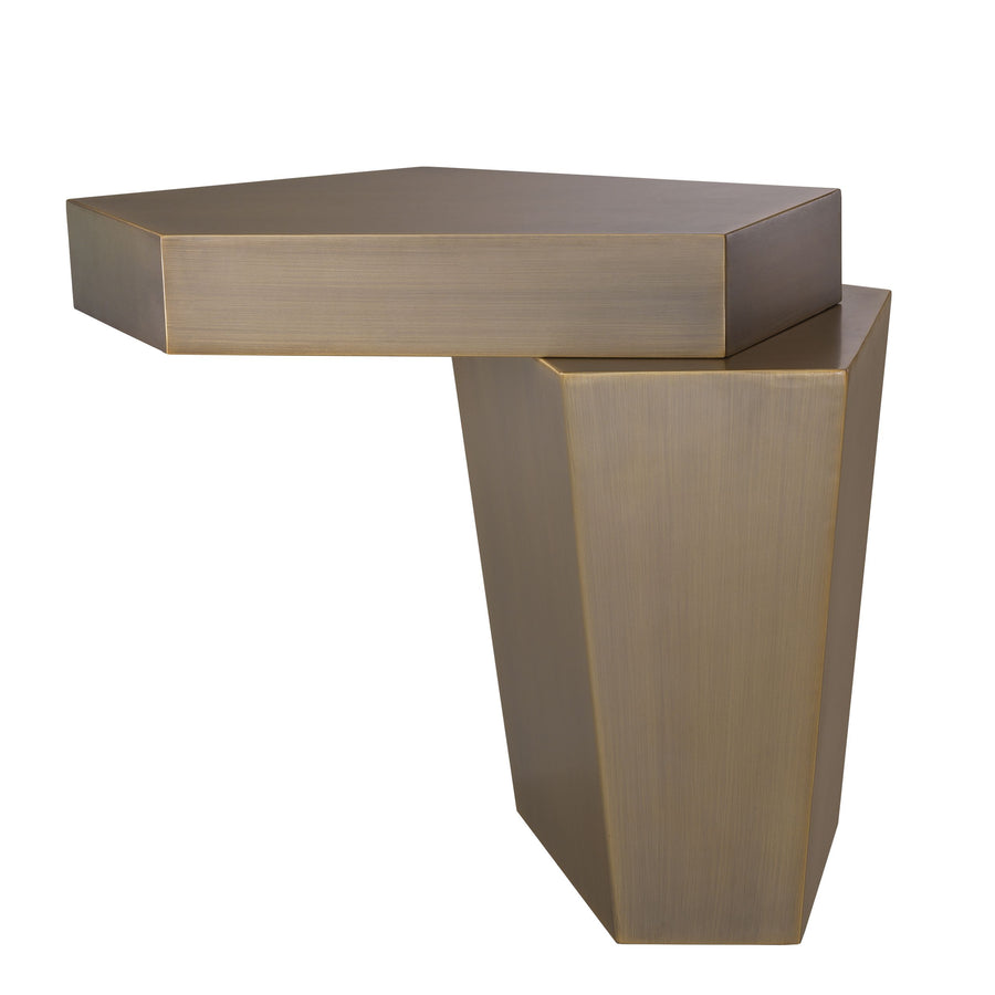 COFFEE TABLE CALABASAS H. 60 CM