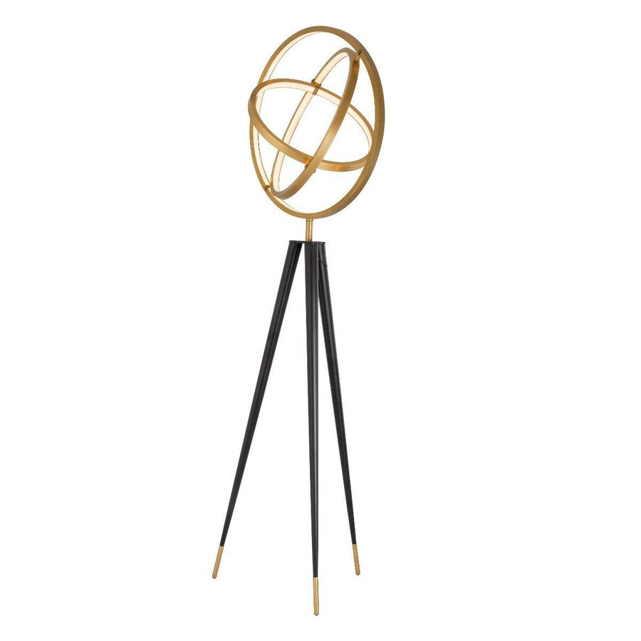 FLOOR LAMP CASSINI