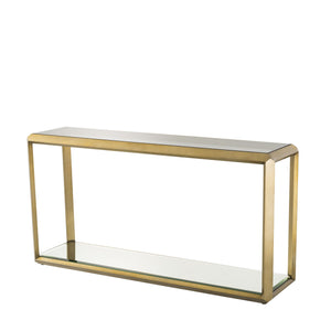 CONSOLE TABLE CALLUM