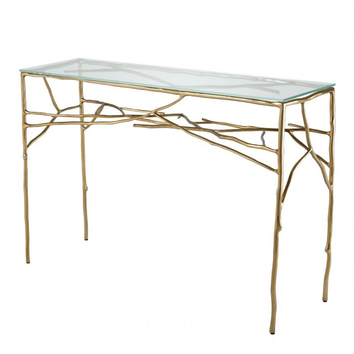 CONSOLE TABLE ANTICO