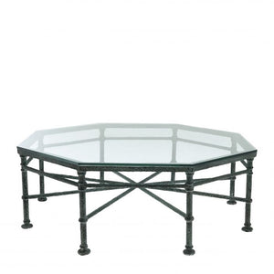 COFFEE TABLE BIËNNALE OCTAGON