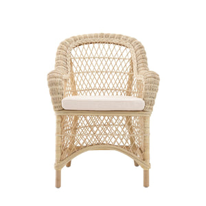 DINING CHAIR RESIDENCE