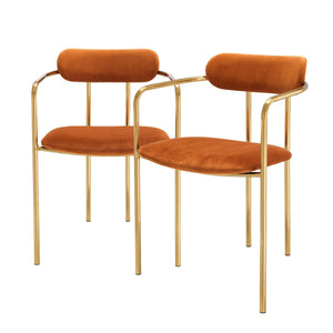 DINING CHAIR SINGER SET OF 2