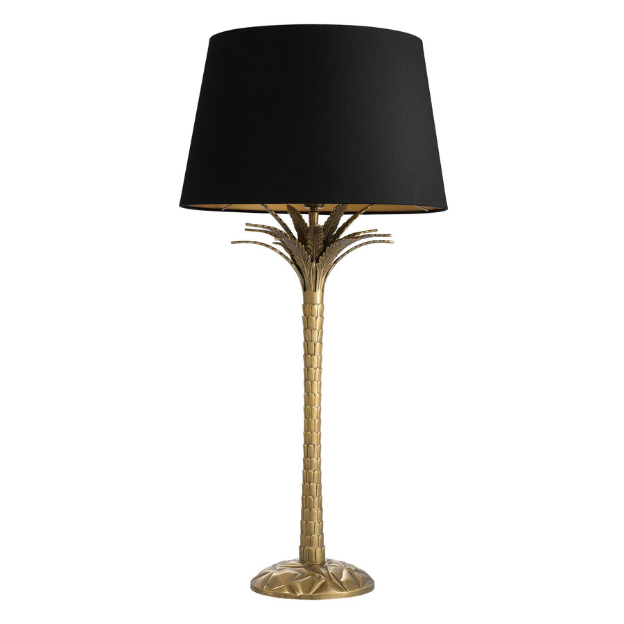 TABLE LAMP PALM HARBOR