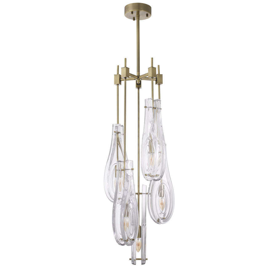 CHANDELIER BELLANO L