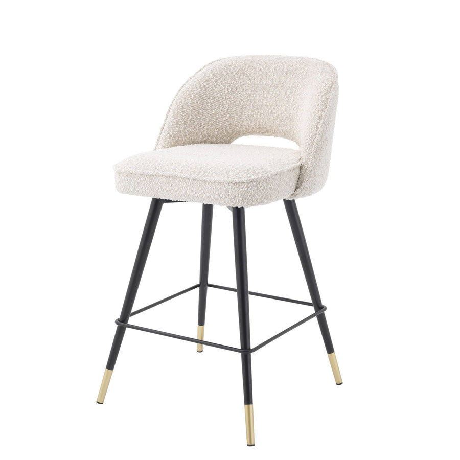 COUNTER STOOL CLIFF SET OF 2