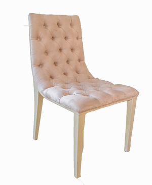 Dining Chair Club Lux