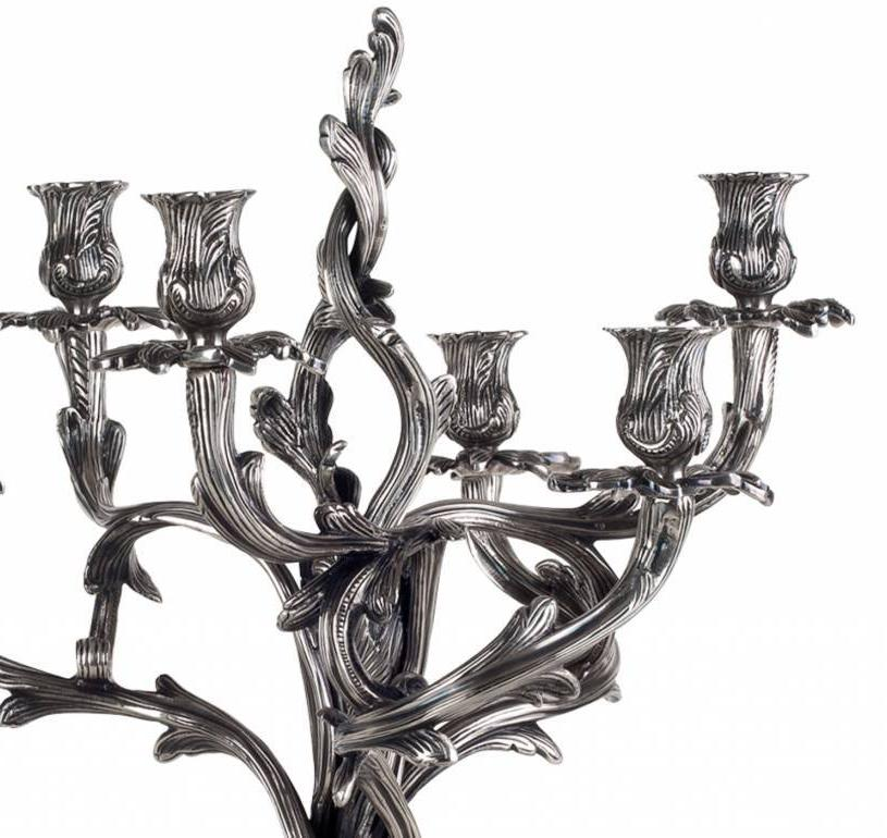 Candle Holder Renaissance