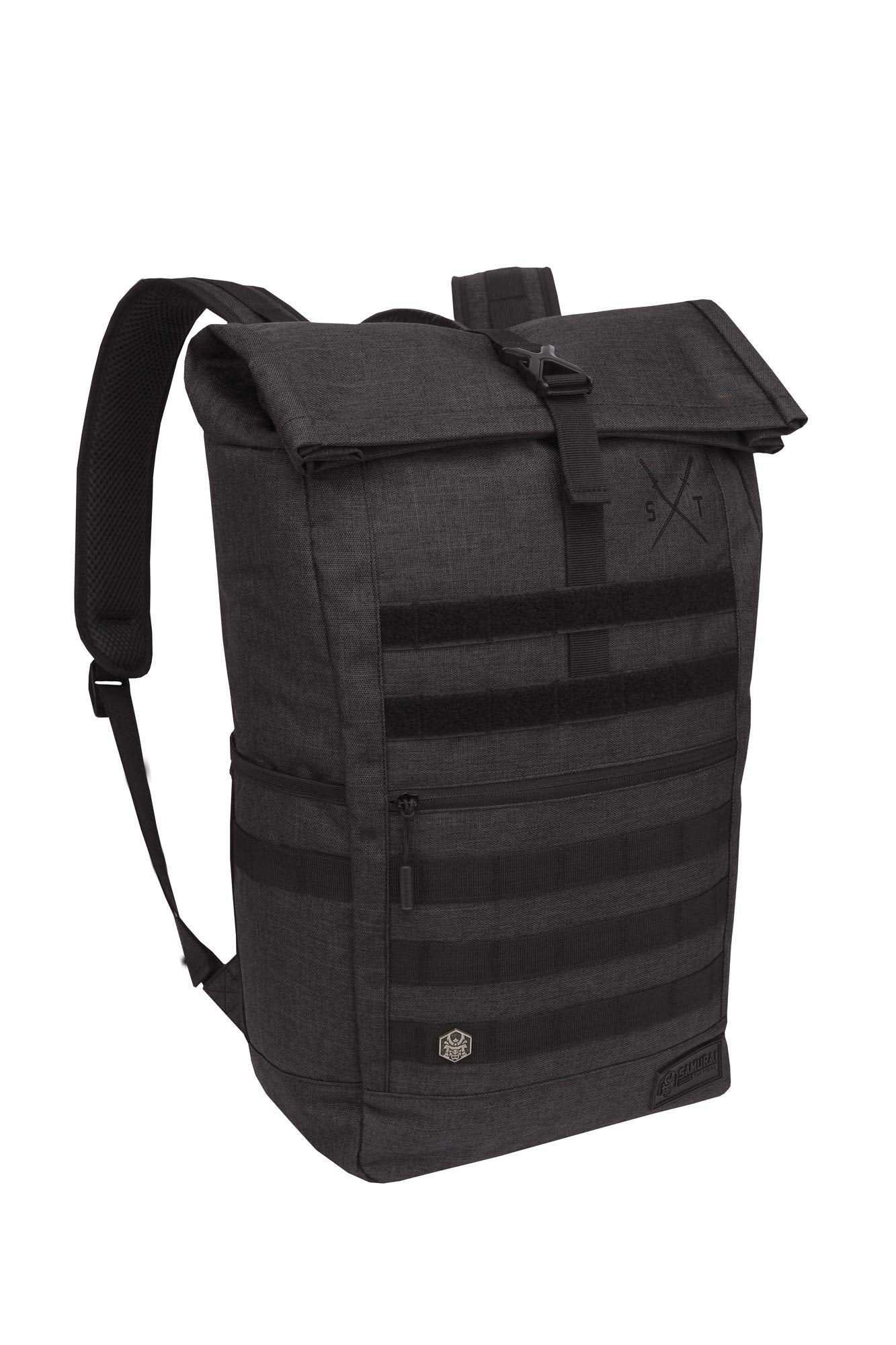 Samurai Tactical Ronin Day Backpack