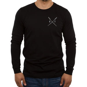 Cross Swords Tee