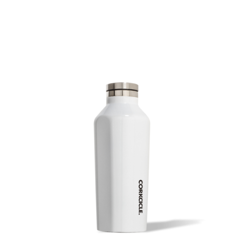 Thermosfles white 0,27 l Corkcicle