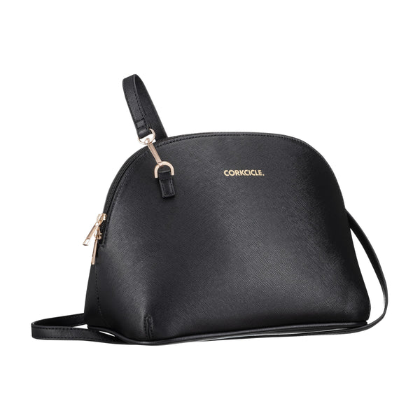 Lunch Box Adair Crossbody Black Corkcicle