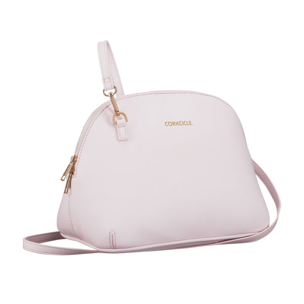 Lunch Box Adair Crossbody Pink Corkcicle