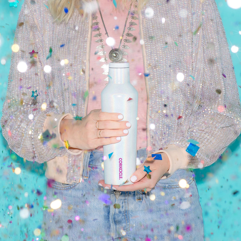 Canteen Sparkle Unicorn Magic Thermosfles 750 ml