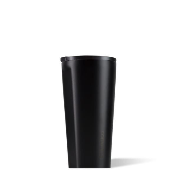 Tumbler Thermosbeker dipped blackout 0,48l Corkcicle