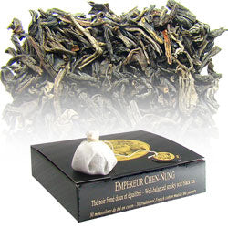 Empereur Chen-Nung Smoky Black Tea