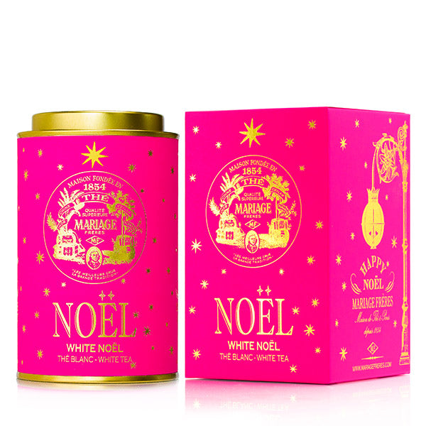 White Noël 30 gr - Happy Noël