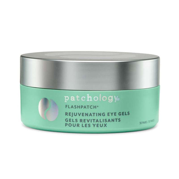 Flashpatch Rejuvenating Eye Gels Pot 30 stuks