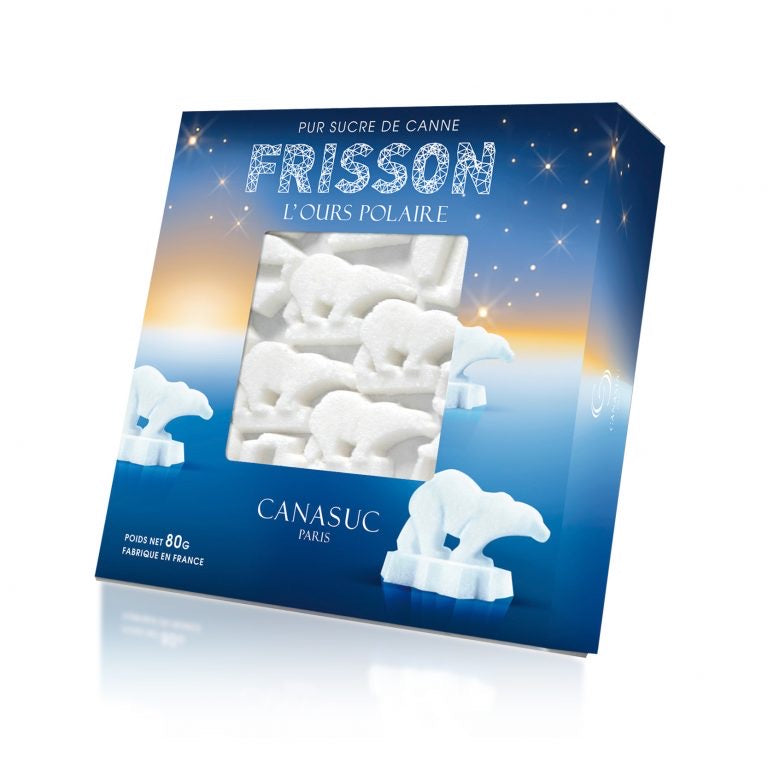 Frisson Polar Bears