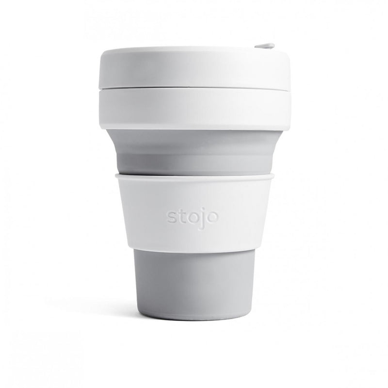 Stojo Collabsible Cup 355 ml dove