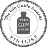 The Gin Guide Awards Logo