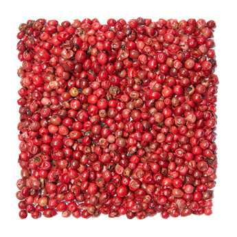 Pink Peppercorns Botanicals