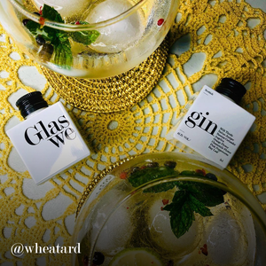 Glaswegin Miniature Gin 5cl