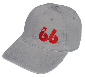 THE ALBUQUERQUE ROUTE 66 CAP - ROUTE 66 - CLASSIC CAPS & HATS