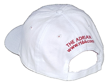 Load image into Gallery viewer, THE ADRIAN ROUTE 66 CAP - ROUTE 66 - CLASSIC CAPS & HATS