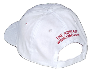 THE ADRIAN ROUTE 66 CAP - ROUTE 66 - CLASSIC CAPS & HATS