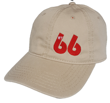 Load image into Gallery viewer, THE BARSTOW ROUTE 66 CAP - ROUTE 66 - CLASSIC CAPS & HATS