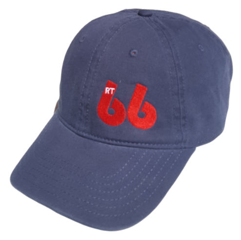 THE CHICAGO ROUTE 66 CAP - ROUTE 66 - CLASSIC CAPS & HATS