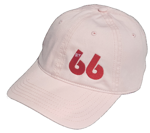 THE NARCISSA ROUTE 66 CAP - ROUTE 66 - CLASSIC CAPS & HATS