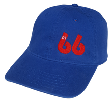 Load image into Gallery viewer, THE ST LOUIS ROUTE 66 CAP - ROUTE 66 - CLASSIC CAPS & HATS