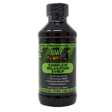 Urban Vape & CBD - Hemp Bombs - 100mg CBD Relaxation Syrup (6 Bottles per Sleeve)