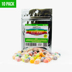 CBD Infused Jelly Beans by David Klein creator of Jelly Belly