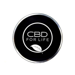 Urban Vape & CBD - CBD For Life - Pure CBD Face Cream