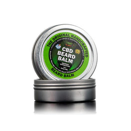 Urban Vape & CBD - Hemp Bombs - 25mg CBD Beard Balm