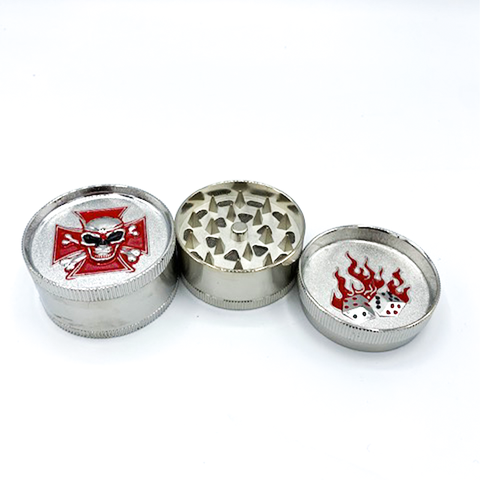 Rock n Roll Grinders - Assorted