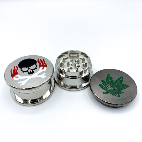 Icon Grinders - Assorted