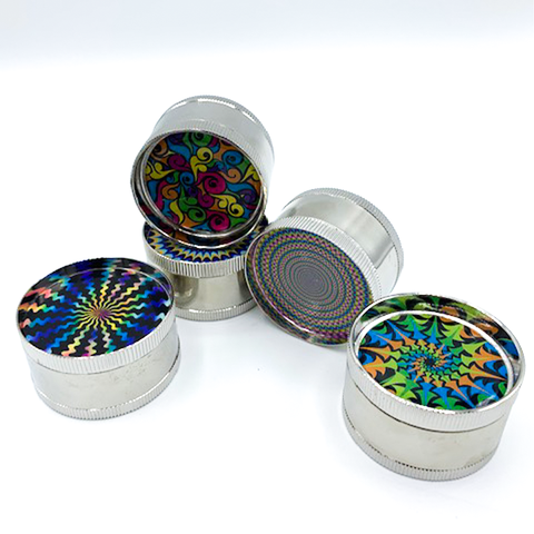 Trippy Grinders - Assorted