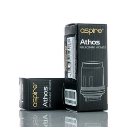 Urban Vape & CBD - Aspire - (1x) Single Athos Replacement Coil