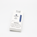YLE 1.5ml 5.0% Nic Salt Disposable Pod System (Pack of 3)