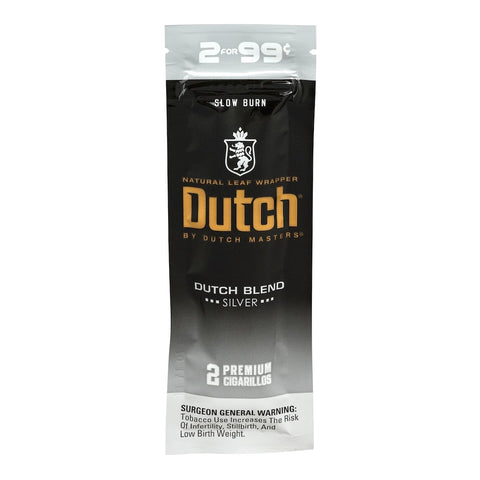 Dutch Natural Leaf Cigarillos
