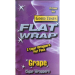 Good Time Flat Wraps