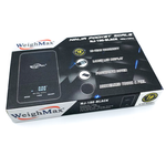 Ninja Pocket Scale by WeightMax
